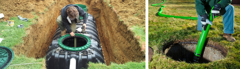 Septic Tank Services in Charlottesville VA